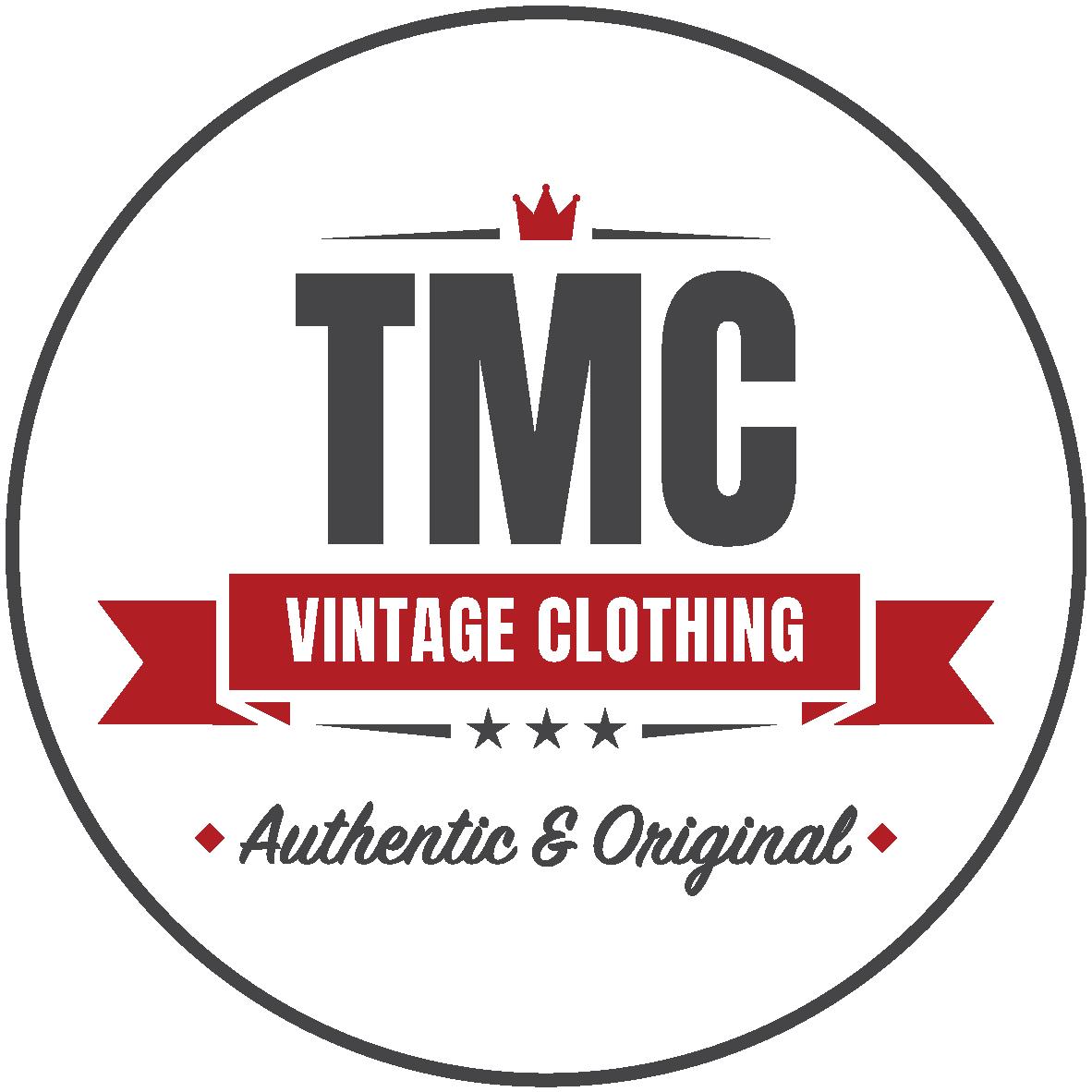 tmc_vintage_clothing_logo