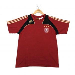 vintage_adidas_german_football_association_dfb_embroidered_three_stripes_red_tshirt_a0061