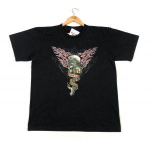 vintage_usa_guitar_band_tshirt_black_a0116