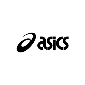 asics-brand logo