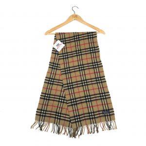 vintage_burberry_designer_nova_check_scarf_cashmere_accessories_x00011