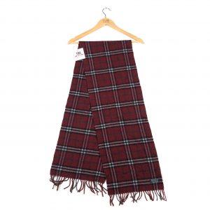 vintage_burberry_designer_nova_check_scarf_cashmere_accessories_x0008