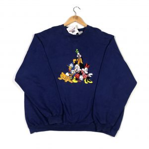 vintage_walt_disney_mickey_mouse_and_friends_embroidered_sweatshirt_jumper_blue_d0005