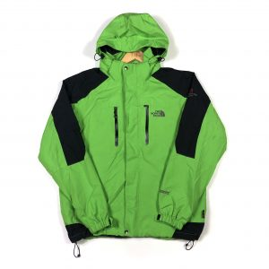 vintage_green_the_north_face_gortex_waterproof_jacket_j0003