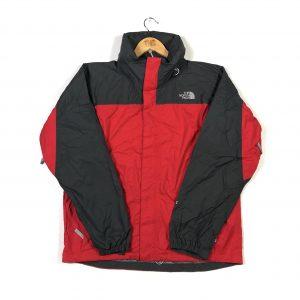 vintage_red_the_north_face_waterproof_jacket_j0004
