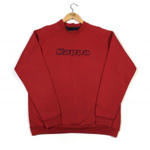 vintage_kappa_spell_out_red_sweatshirt_s0042