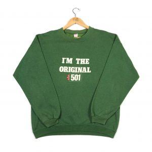 vintage_levis_501_green_original_sweatshirt_s0043