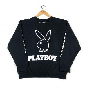vintage_90s_playboy_printed_back_black_sweatshirt_s0050