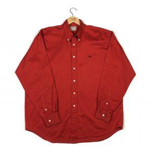 vintage_burberry_red_long_sleeve_shirt_sh0018
