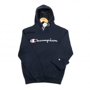 vintage_champion_navy_embroidered_hoodie_h0041