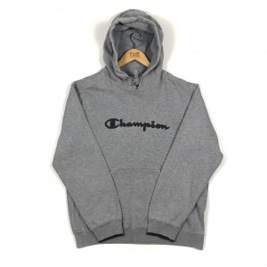 vintage_champion_grey_embroidered_spell_out_hoodie_h0071