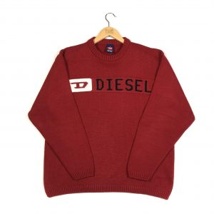 vintage_diesel_red_embroidered_spell_out_knit_jumper_large_s0364