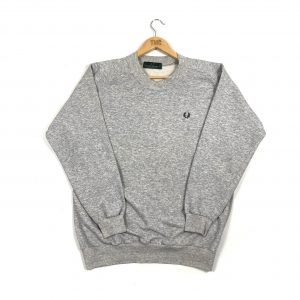 vintage_fred_perry_grey_embroidered_essential_crew_sweatshirt_large_s0326