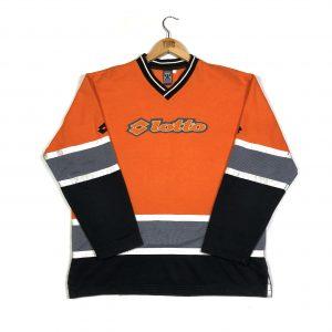 vintage_lotto_orange_embroidered_ice_hockey_sweatshirt_medium_s035