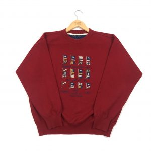 vintage_paul_and_shark_red_embroidered_flag_sweatshirt_s0317