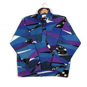 vintage_sergio_tacchini_blue_geometric_pattern_fleece_fl0020