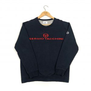 vintage_sergio_tacchini_navy_embroidered_spell_out_sweatshirt_medium_s0340