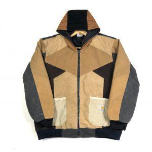 vintage_carhartt_reworked_brown_workwear_jacket_j0141