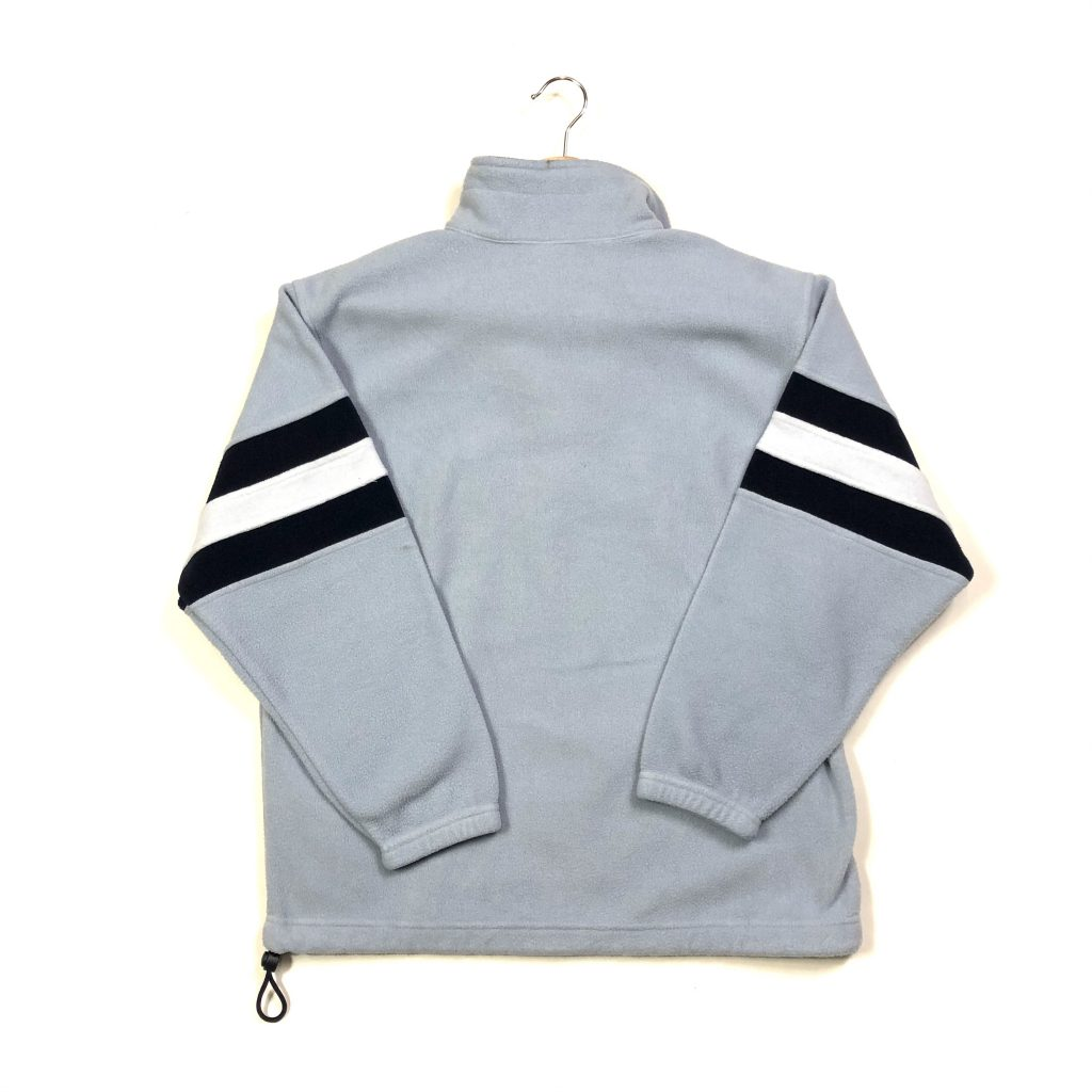 vintage_champion_blue_quarter_zip_spell_out_fleece_extra_small_fl0045