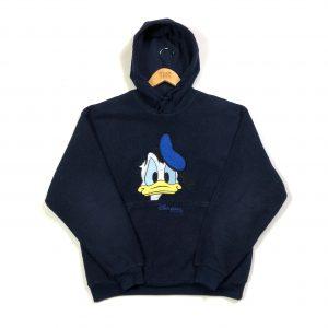 vintage_disney_donald_duck_navy_embroidered_fleece_hoodie_small_d0029