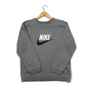 vintage_nike_swoosh_grey_spell_out_sweatshirt_extra_small_s0448