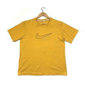 vintage_nike_yellow_big_swoosh_logo_print_t_shirt_a0202