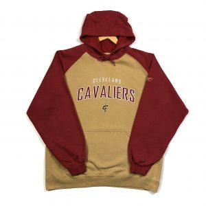 vintage_usa_cleveland_cavaliers_beige_spell_out_hoodie_h0194