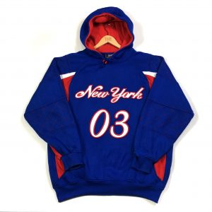 vintage_usa_new_york_blue_embroidered_hoodie_h0222