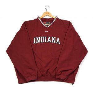 vintage_nike_indiana_usa_burgundy_centre_swoosh_windbreaker_jacket_j0187