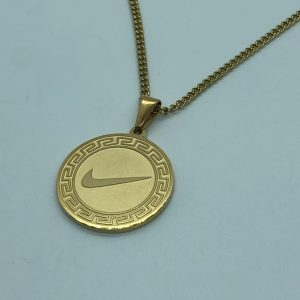 vintage_nike_coin_round_necklace_gold_n0004