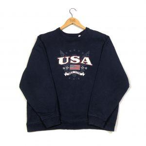 vintage_usa_navy_embroidered_smerican_flag_sweatshirt_large_s0538