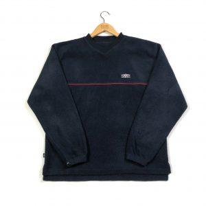 vintage_umbro_navy_essential_v_neck_fleece_sweatshirt_fl0100