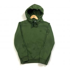 vintage_champion_green_embroidered_hoodie_h0270