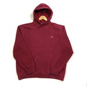 vintage_nike_red_essential_swoosh_hoodie_h0272