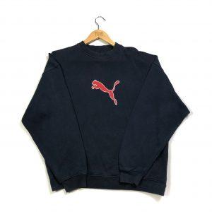 vintage_puma_big_logo_navy_sweatshirt_s0748