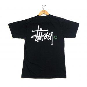 tmc_vintage_stussy_printed_back_black_t_shirt