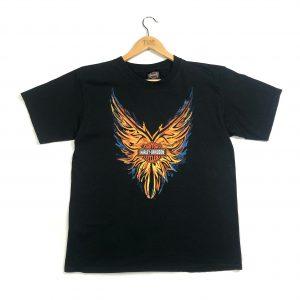 vintage_harley_davidson_wings_graphic_black_t_shirt