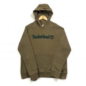 vintage_timberland_khaki_embroidered_hoodie