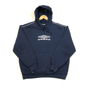 vintage_umbro_embroidered_centre_logo_navy_hoodie
