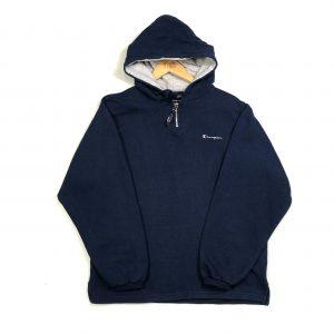vintage_champion_quarter_zip_hoodie