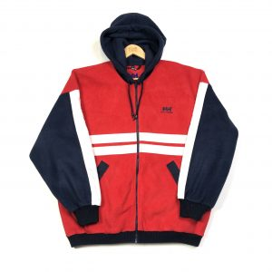 vintage_clothing_helly_hanson_red_fleece_hoodie