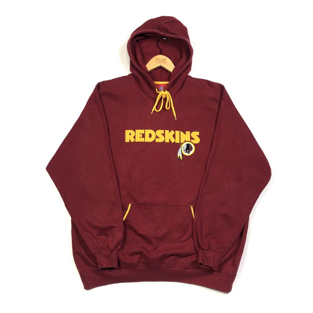 vintage_nfl_washington_redskins_embroidered_team_hoodie