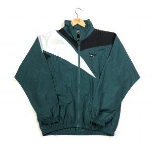 vintage_reebok_green_windbreaker_jacket