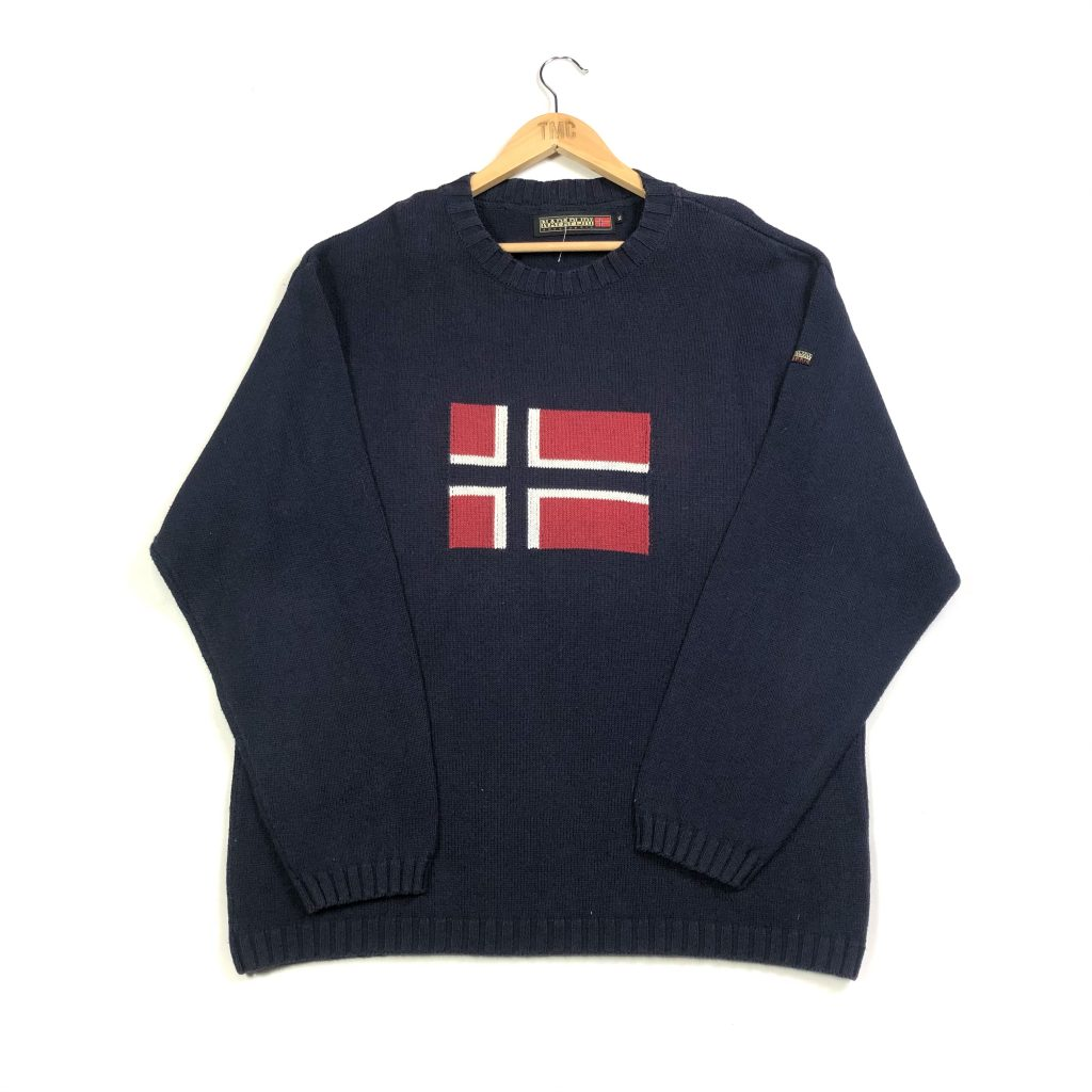 napapijri_navy_flag_knit_jumper