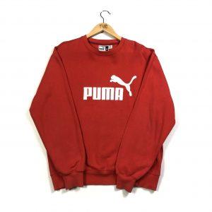 vintage_puma_red_embroidered_big_logo_sweatshirt