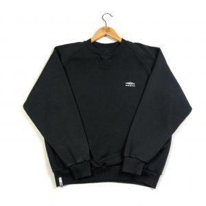 vintage_umbro_black_essential_logo_crew_sweatshirt