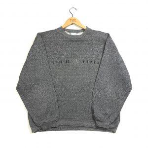 vintage_80s_kappa_spell_out_grey_sweatshirt