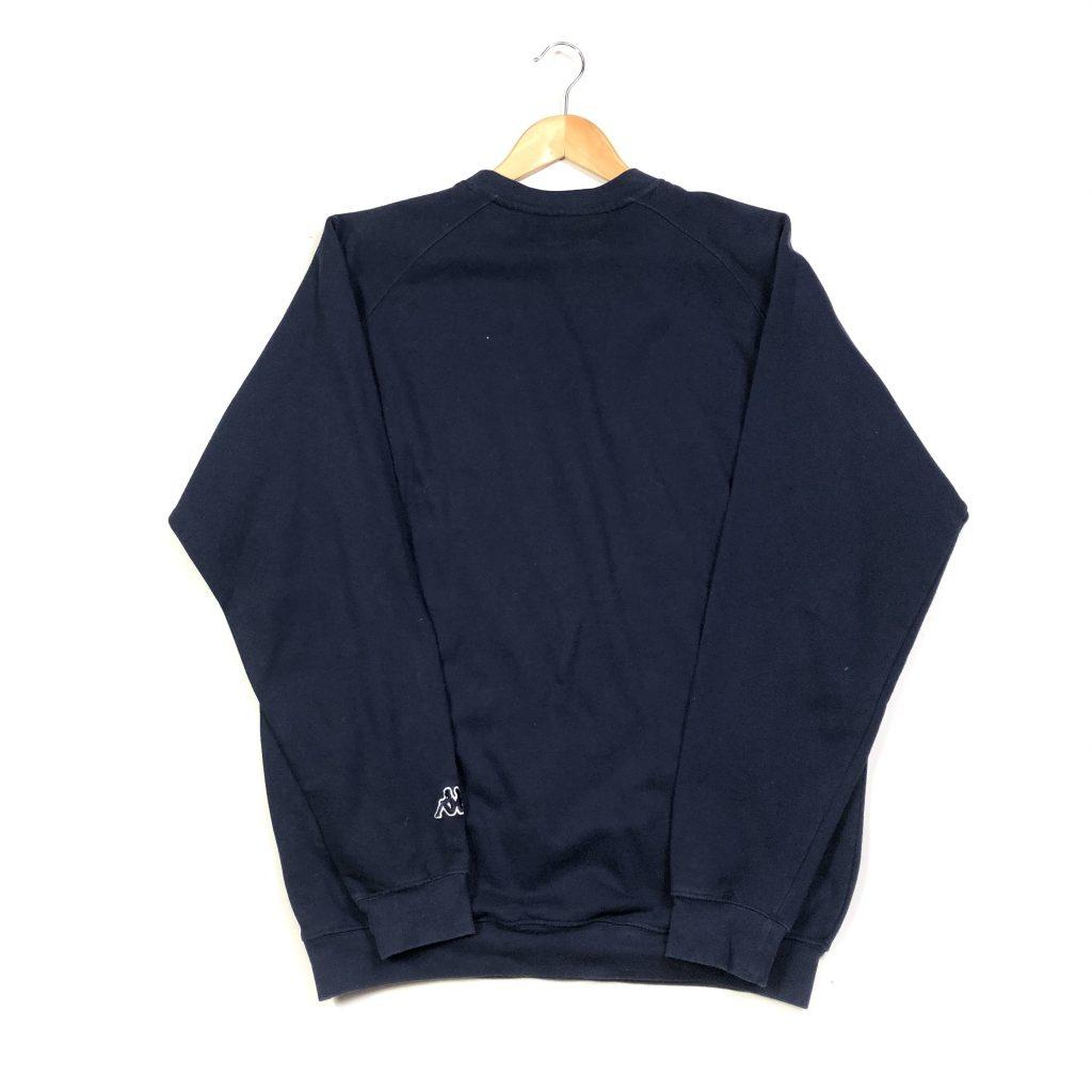 vintage_kappa_spell_out_logo_navy_sweatshirt