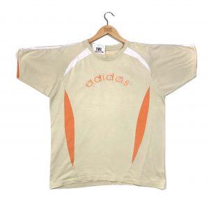 vintage_adidas_embroidered_logo_beige_t_shirt
